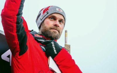 Felder tritt zurück – Widhölzl neuer Cheftrainer