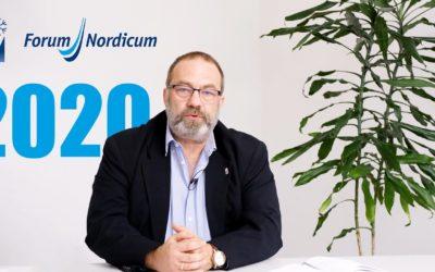 Forum Nordicum 2020 – Ankündigung