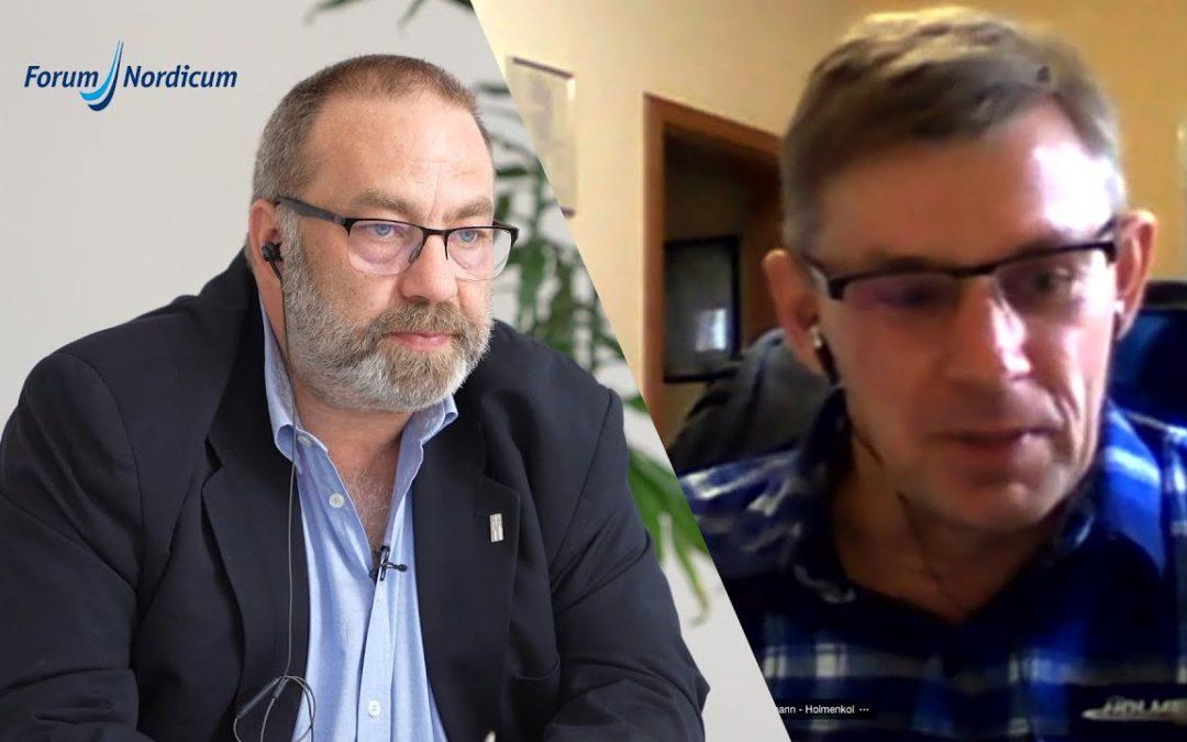 Wachs Talk mit Thomas Burmann von Holmenkol | Forum Nordicum