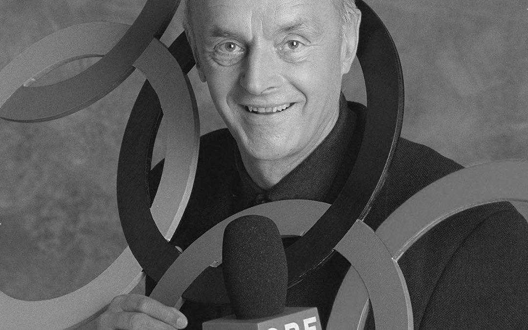 ORF-Sportreporterlegende Peter Elstner ertrunken